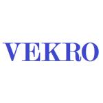 VEKRO, spol. s r.o. – logo společnosti