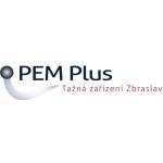 Jeřábek Milan - PEM Plus tažná zařízení – logo společnosti