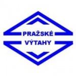 PRAŽSKÉ VÝTAHY s.r.o. – logo společnosti