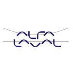 Alfa Laval spol. s r.o. – logo společnosti
