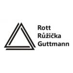 Rott, Růžička & Guttmann, s.r.o. – logo společnosti