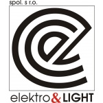 Elektro&Light s.r.o. – logo společnosti