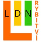 LÉČEBNA DLOUHODOBĚ NEMOCNÝCH RYBITVÍ – logo společnosti