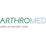 ARTHROMED, s. r. o. – logo společnosti