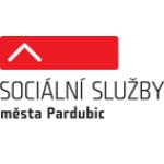 SOCIÁLNÍ SLUŽBY MĚSTA PARDUBIC – logo společnosti