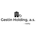 Gestin Holding, a.s. - reality – logo společnosti