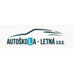 Autoškola - Letná s.r.o. – logo společnosti