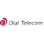 Dial Telecom, a.s. (pobočka Ústí nad Labem-centrum) – logo společnosti