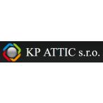 KP ATTIC s.r.o. – logo společnosti