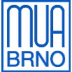 Zuzana Mainušová & Marta Seitlová MORAVSKÁ UMĚLECKÁ AGENTURA BRNO – logo společnosti