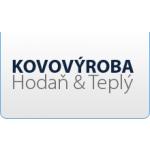 Kovovýroba Hodaň a Teplý s.r.o. – logo společnosti