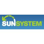 SUN SYSTEM s.r.o. - vzorková provozovna (pobočka Břeclav) – logo společnosti
