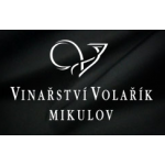 Miroslav Volařík- VINAŘSTVÍ VOLAŘÍK MIKULOV – logo společnosti