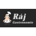 Ráj Gastronomie – logo společnosti