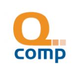 Ing. Kvapil Roman - Q-Comp – logo společnosti