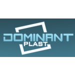 Dominantplast s.r.o. – logo společnosti