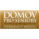 Domov pro seniory Heřmanův Městec – logo společnosti