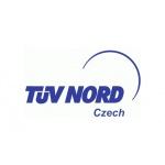 TÜV NORD Czech, s.r.o. (Praha) – logo společnosti