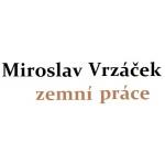 Vrzáček Miroslav - zemní práce – logo společnosti