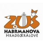 Základní umělecká škola, Hradec Králové, Habrmanova 130 – logo společnosti