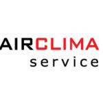 AIRCLIMA service, s.r.o. – logo společnosti