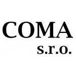 COMA s.r.o. – logo společnosti