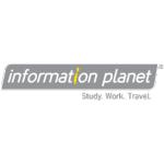 INFORMATION PLANET s.r.o. – logo společnosti