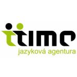 Ttime, s.r.o. - Jazyková agentura, efektivní jazykové kurzy Praha – logo společnosti