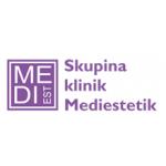 Mediestetik s.r.o.- stomatologická klinika – logo společnosti