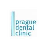 Prague Dental Clinic, s.r.o. – logo společnosti