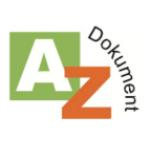 Müllerová Ivana - A-Z Dokument – logo společnosti
