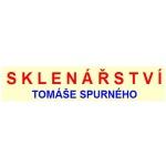 Spurný Tomáš - SKLENÁŘSTVÍ – logo společnosti