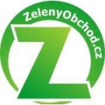Zelený obchod, s.r.o. - e-shop – logo společnosti