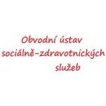 Obvodní ústav sociálně-zdravotnických služeb – logo společnosti