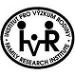 INSTITUT PRO VÝZKUM RODINY - Frouzová Magdalena, PhDr. – logo společnosti
