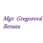 Mgr. Gregorová Renata – logo společnosti