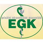 EGK, s.r.o. – logo společnosti