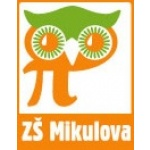 Základní škola, Praha 4, Mikulova 1594 – logo společnosti