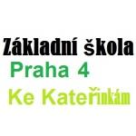 Základní škola, Praha 4, Ke Kateřinkám 1400 – logo společnosti