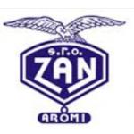ZAN-AROMI, spol. s r.o. – logo společnosti