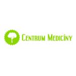 CENTRUM MEDICÍNY – logo společnosti