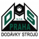 DS Praha s.r.o. – logo společnosti