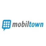 Joukal Stanislav - MOBILTOWN – logo společnosti