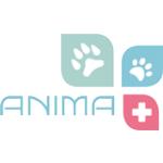 Veterinární klinika Anima, spol. s r.o. – logo společnosti