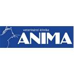 Veterinární klinika Anima, spol. s r.o. (pobočka Praha-Smíchov) – logo společnosti