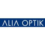 Osvald Miloš - ALIA OPTIK – logo společnosti