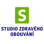 Studio zdravého obouvání s.r.o. - Obuv zdravotní a ortopedické vložky e-shop – logo společnosti