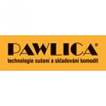 PAWLICA s.r.o. – logo společnosti