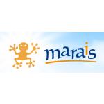 MARAIS, s.r.o. (pobočka Brno-Komárov) – logo společnosti
