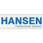 HANSEN spol. s r.o. – logo společnosti